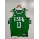 Regata Nba Boston Celtics silk (jogador) Irving 11
