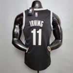 Regata Nba Brooklyn Silk (jogador) Irving Camisa 11