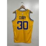 Regata Nba Golden State Warriors Silk (jogador) Curry 30