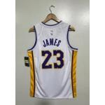 Regata Nba Lakers Silk (jogador) James 23