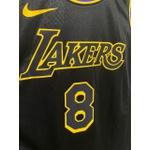 Regata Nba Lakers Silk (jogador) Bryant 8