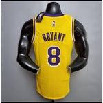 Regata Nba Lakers Silk (jogador) Bryant Camisa 08