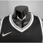 Regata Nba Brooklyn Silk (jogador) Durant Camisa 7