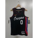NBA Regata Portland Trail Blazers Nba silk (jogador) lillard