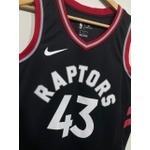 Regata Nba Toronto Raptors Silk (jogador) Siakan 43
