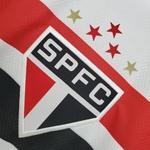 Camisa São Paulo I 21/22 (Torcedor)