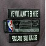 Regata Portland Trail Blazers Nba Bordado (torcedor)