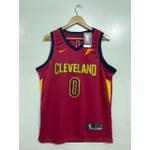 Regata NBA Cleveland Cavaliers Bordada (Torcedor) love camisa 0