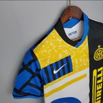 Camisa de Inter Milão 21/22 (TORCEDOR)