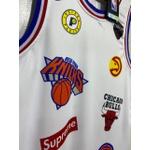 NBA Indiana Pacers Bordada ( Torcedor)