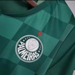 Camisa Palmeiras I 21/22 (Torcedor) Feminina