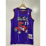 Regata Toronto Raptors NBA Bordado (Torcedor)