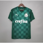 Camisa Palmeiras I 21/22 (TORCEDOR)