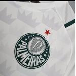 Camisa Palmeiras II 21/22 (TORCEDOR)