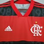 Camisa Flamengo 21/22 (TORCEDOR)
