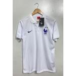 Camisa Polo França TORCEDOR