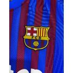 Camisa Barcelona 21/22 Versão ( JOGADOR )