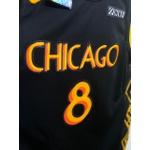 Chicago Bulls BORDADA ( Torcedor) Lavine Camisa 8