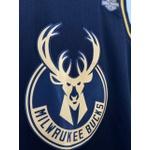 Regata Milwaukee Bucks Bordada (TORCEDOR)