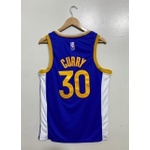 Regata NBA Golden State Warriors BORDADA (Torcedr)