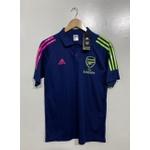 Camisa Polo Arsenal torcedor