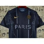 Camisa Paris Saint-Germain 20/21 torcedor