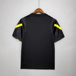 Camisa Chelsea treino black 21/22