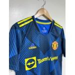 Camisa Manchester united versão jogador 21/22