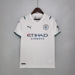 Camisa Manchester City torcedor 21/22