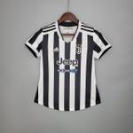 Camisa feminina Juventus 21/22