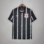 Camisa Corinthians torcedor 21/22