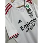 Camisa Benfica 21/22 torcedor