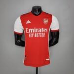 Camisa Arsenal 21/22 versão jogador
