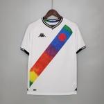 Camisa Vasco da Gama LGBTQIA 21/22