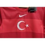 Camisa Turquia 2021 TORCEDOR
