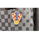 Camisa Seleção da Croácia II 20/21
