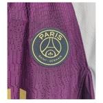 Camisa Paris Saint-germain III versão jogador