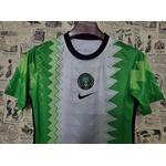 Camisa Da Nigéria 2020-2021 torcedor
