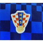 Camisa Croácia II Torcedor