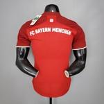 Camisa Bayern de Munique I 21/22 Jogador