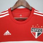 Camisa São Paulo III 21/22 Torcedor