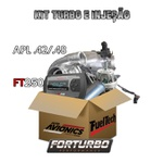 Kit Turbo APL .42/.48 e Injeção FT250