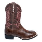 BOTA TEXANA MASCULINA BORDADA FB55