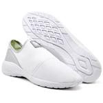 Tênis Sapatilha All Day Branco 15006