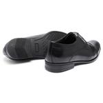 Sapato Social Inglês Naturalle Preto 614
