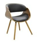 Cadeira Deise madeira