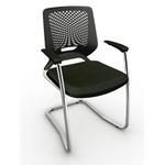 Cadeira Beezi Aproximação S - Plaxmetal