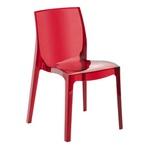 Cadeira Femme Fatale