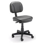 Cadeira Operativa Secretária Giratória - Plaxmetal