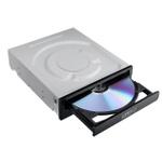 GRAVADOR CD E DVD LITE-ON PREMIUM PLUS DH-16AFSH - SATA - PRETO